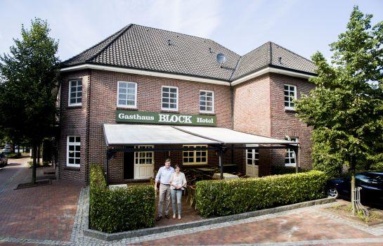 Gasthaus Block Block House Harkebrügge