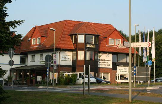 Horn-Bad Meinberg: Dortmunder Eck