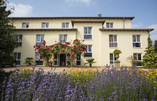 Hotel Garni Werner Franz Hanau