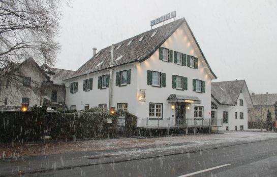 Waldecker Hof Hotel - Restaurant