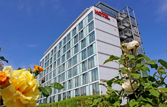 Neustadt an der Weinstraße: Panorama Hotel am Rosengarten