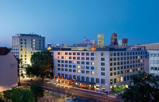 Bild des Hotels Maritim Berlin