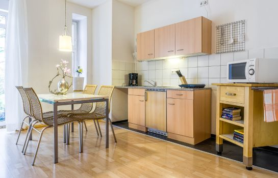 1A Apartment Pension-Guesthouse