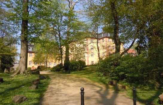 Gedern Schlosshotel