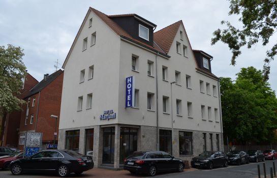 Hannover: Marjani