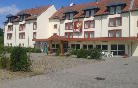 Leipzig West