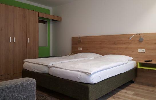 Ruh Gaestehaus-Freiburg im Breisgau-Doppelzimmer Standard