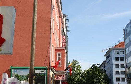Bild des Hotels Goethe