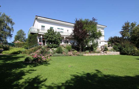 Donzdorf: Am Rehwald Landhaus