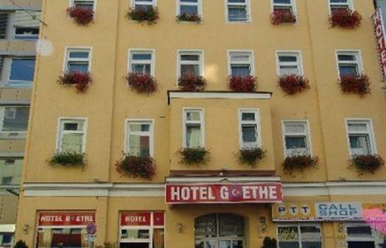 München: Goethe