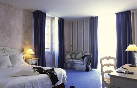 Le Moulin de Moissac - Hotel *** & SPA