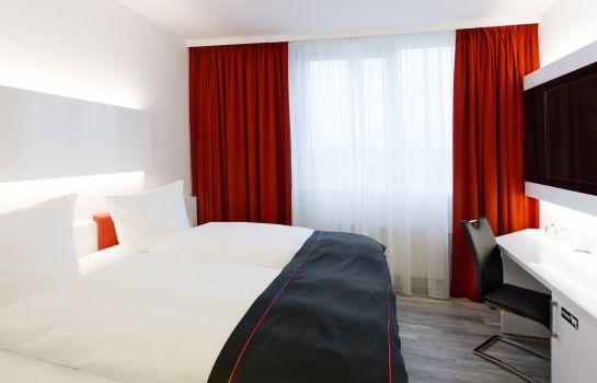 Hotels Nahe Brandboxx Hannover