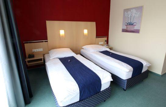 Sternzeit Room