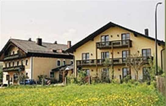 Rosenheim: Alt-Fürstätt