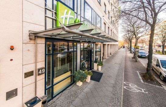 Bild des Hotels Holiday Inn Express BERLIN CITY CENTRE