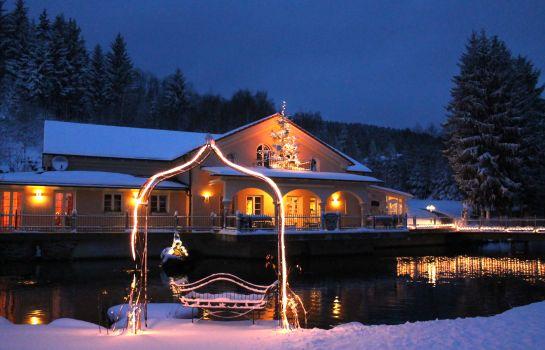 Romantika Wellness Resort
