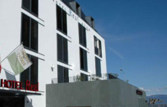 Real Hotel Nyon