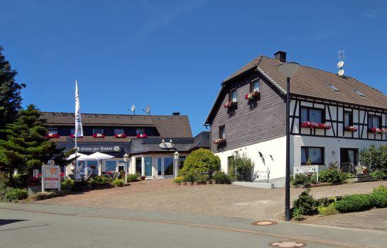 Haus zur Sonne Landgasthof