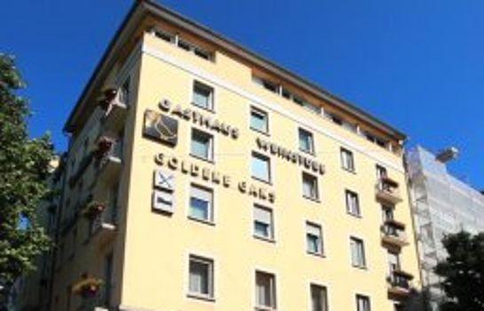 Goldene Gans Gasthaus