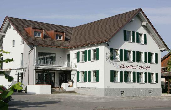 Schäfle Hotel Landgasthof