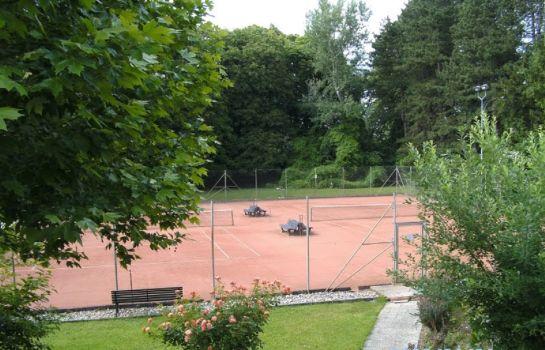 Zu Gezendorff Kultur- und Sporthotel