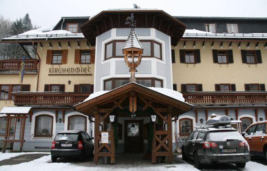 Gasthof Kirchenwirt Lackenhof