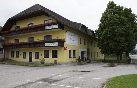 Kammerhof Landgasthof