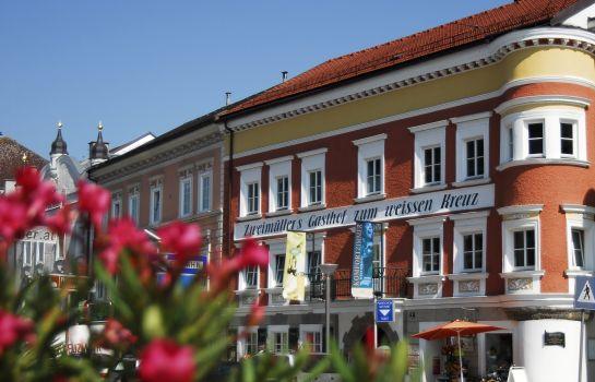 Hotel Zweimüller