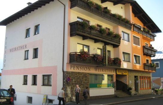Pension Weirather