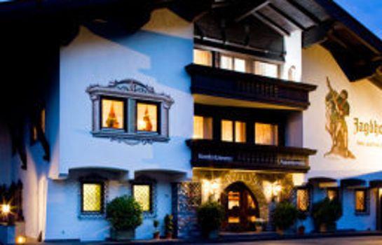 Jagdhof Hotel Garni