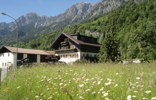 Pension Landhaus Walch