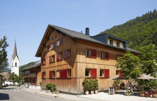 Taube Gasthof