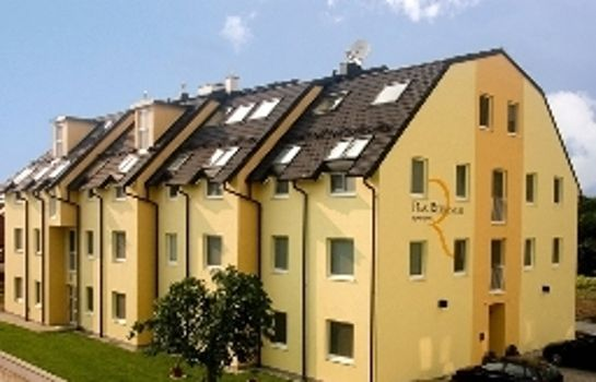 Das Reinisch Apartments Vienna