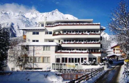 Alpen-Comfort-Hotel Central