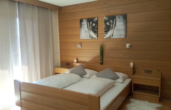 Pension Zollner Zimmer - Appartements