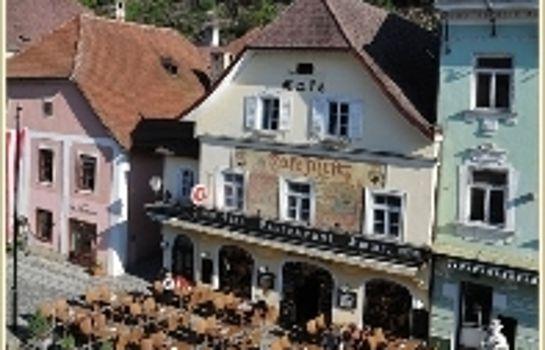 Madar Cafe Restaurant zum Fürsten