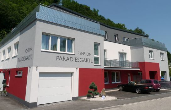 Paradiesgartl Pension