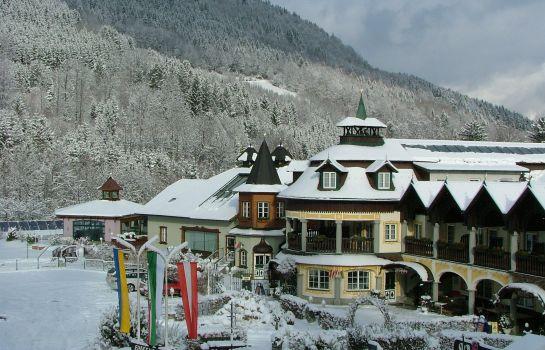 Raxalpenhof Wellness-Ferien-Seminarhotel