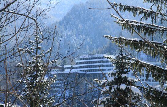 Sporthotel am Semmering Panhans Sporthotel GmbH