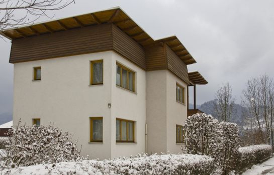 Pension Kaiserhof