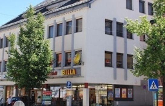Stadthotel Schwerterbräu