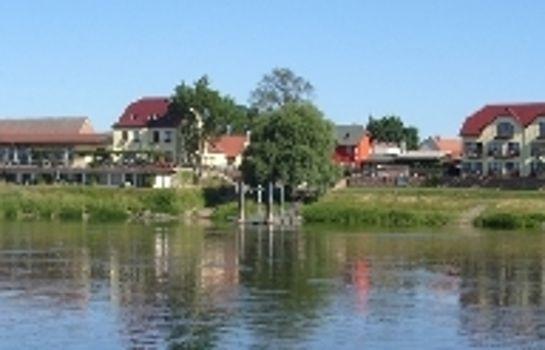 Dessau: Elbterrassen Zu Brambach