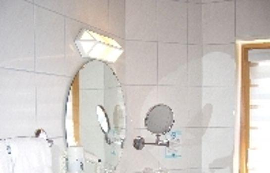 Schwarzenbergs Traube-Glottertal - Glotterbad-Badezimmer