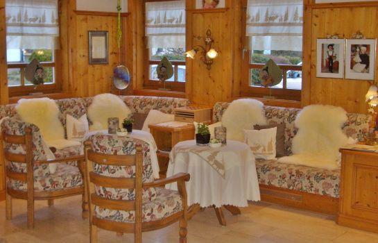 Schwarzenbergs Traube-Glottertal - Glotterbad-Hotel indoor area