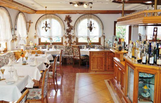 Schwarzenbergs Traube-Glottertal - Glotterbad-Restaurantbreakfast room