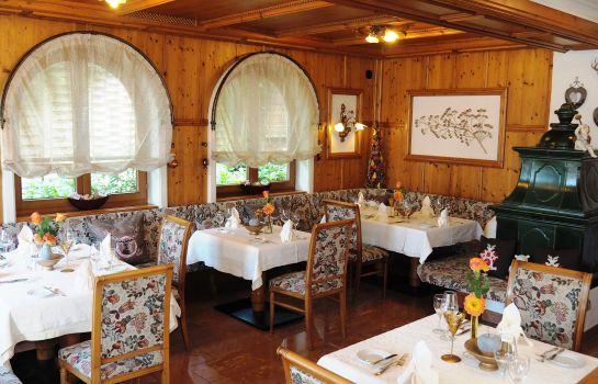 Schwarzenbergs Traube-Glottertal - Glotterbad-Restaurant