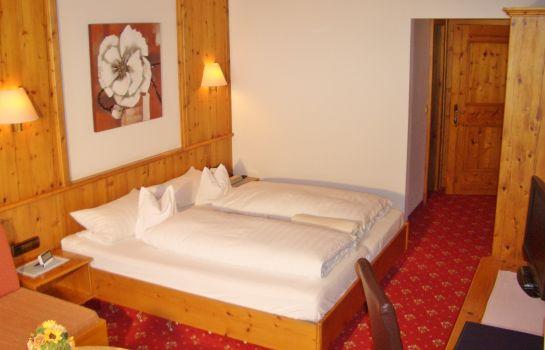 Schwarzenbergs Traube-Glottertal - Glotterbad-Double room standard