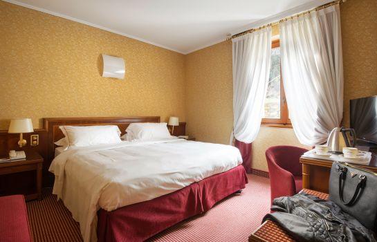 Lugano Dante Swiss Quality Hotel