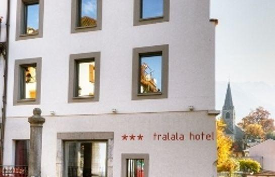 au Tralala Hotel