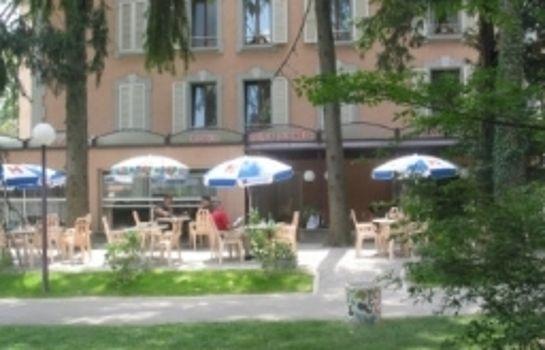 Hotel de la Dent-du-Midi